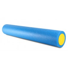 Ролик для йоги Live Up YOGA FOAM ROLLER LS3764