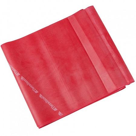 Эспандер-лента в чехле Thera-Band 2.5м Red - Medium 12193
