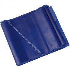 Эспандер-лента в чехле Thera-Band 2.5м Blue - Extra Heavy 12195
