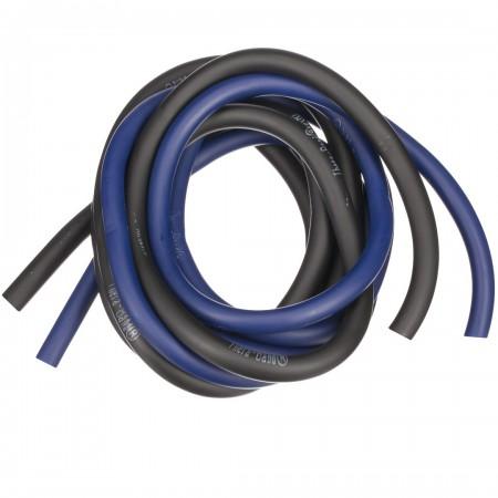 Эластичный жгут Thera-Band 7,5м Blue - Extra Heavy 51050