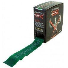 Эспандер-лента с петлями Thera-Band CLX 22,85м Green - Heavy 12780