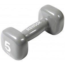 Гантель Reebok 5 кг RAWT-11155