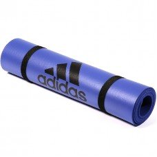 Мат для фитнеса 6 мм Adidas ADMT-12234PL
