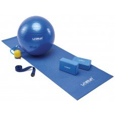 Набор для йоги LiveUp YOGA SET LS3243