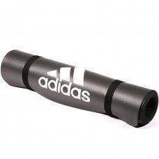 Мат для фитнеса 6 мм Adidas ADMT-12234GR
