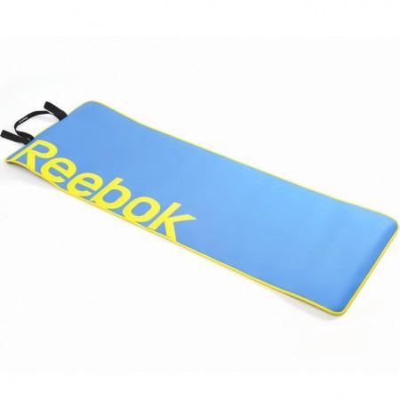 Мат для фитнеса 6 мм Reebok RAMT-11024CY