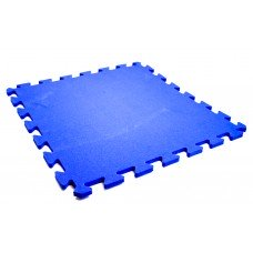 Мягкий коврик Пазл 10 мм Evaline 300*300