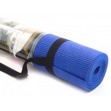 Коврик фитнеса и йоги 5 мм YG-2775
