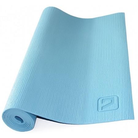 Коврик для йоги 4 мм LiveUp PVC YOGA MAT LS3231-04
