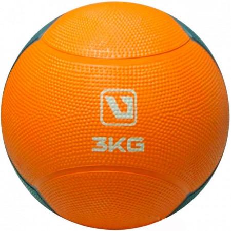 Медбол Live Up MEDICINE BALL 3 кг