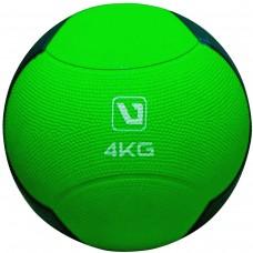 Медбол Live Up MEDICINE BALL 4 кг LS3006F-4