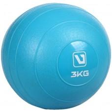Медбол мягкий набивной 3 кг LiveUp LS3003-3