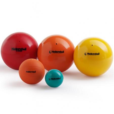 Медицинский мяч Original Pezzi Medicineball 1 кг 4759