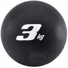 Медбол Adidas 3 кг ADBL-12222