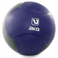 Медбол Live Up MEDICINE BALL 2 кг LS3006F-2