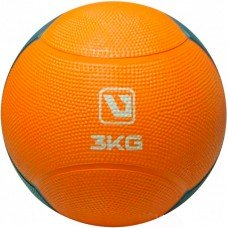 Медбол Live Up MEDICINE BALL 3 кг LS3006F-3