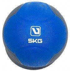 Медбол Live Up MEDICINE BALL 5 кг LS3006F-5