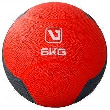 Медбол Live Up MEDICINE BALL 6 кг LS3006F-6