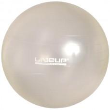 Фитбол Live Up GYM BALL 75 см Grey LS3221-75g