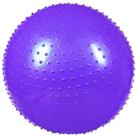 Мяч фитнеса массажный KingLion 75 см