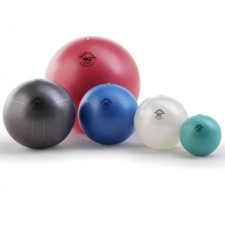 Мяч Original Pezzi Soffball MAXAFE 30 см