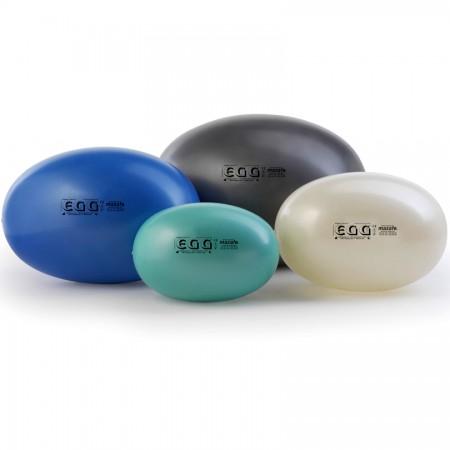 Овальный мяч Original Pezzi Eggball Maxafe 85 см 4758