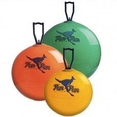 Мяч попрыгун Pon Pon Maxi 65 см