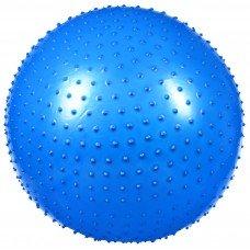 Мяч фитнеса массажный KingLion 65 см
