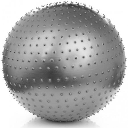 Мяч фитнеса массажный KingLion 85 см
