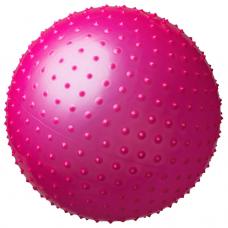 Мяч фитнеса массажный KingLion 55 см
