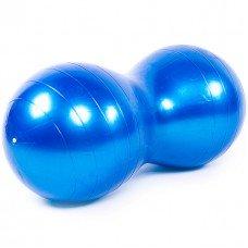 Мяч фитнеса Овал-арахис KingLion 45 см