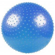 Массажный мяч Live Up MASSAGE BALL 65 см LS3224-65
