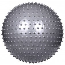 Массажный мяч Live Up MASSAGE BALL 65 см LS3224