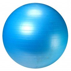 Мяч для фитнеса LiveUp Anti-Burst LS3222-55b