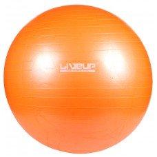Мяч для фитнеса LiveUp Anti-Burst LS3222-65o