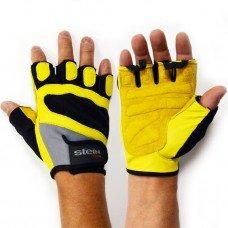 Перчатки для фитнеса Stein S.Oliva GPT-2240