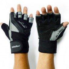 Перчатки с напульсником Stein Columbu GPW-2030
