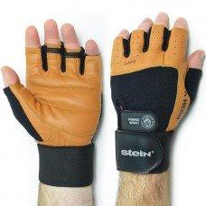 Перчатки с напульсником Stein Larry GPW-2033