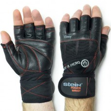Перчатки с напульсником Stein Ronny GPW-2066