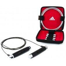 Скакалка с утяжелителями Adidas ADRP-11012
