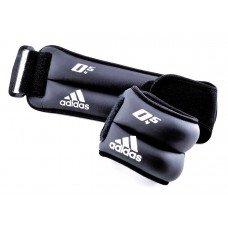Утяжелители Adidas 0,5 кг х 2шт, ADWT-12227