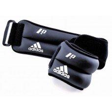 Утяжелители Adidas 1 кг ADWT-12228