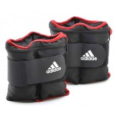 Утяжелители Adidas 1 кг х 2шт, ADWT-12229