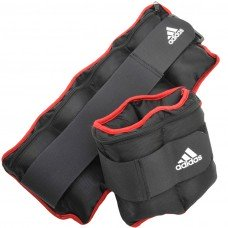 Утяжелители Adidas 2 кг х 2шт ADWT-12230