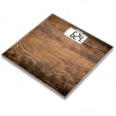 Весы диагностические напольные Beurer GS 203 Wood