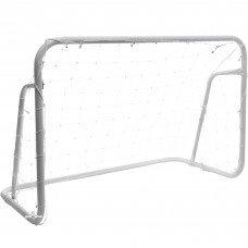 Ворота футбольные для тренировок Demix 120x80x60 см