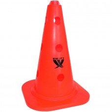Фишка-конус с отверстиями SWIFT Training cone 34 см