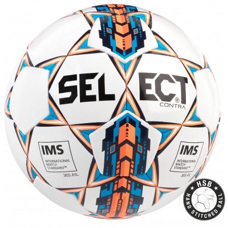 Мяч футбольный Select Contra IMS 3744