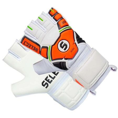 Вратарские перчатки Select 33 Futsal Liga