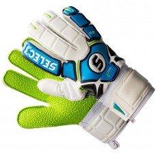 Вратарские перчатки Select 55 Extra Force Grip 2016